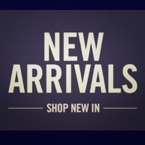 Shop new arrivals just recently posted